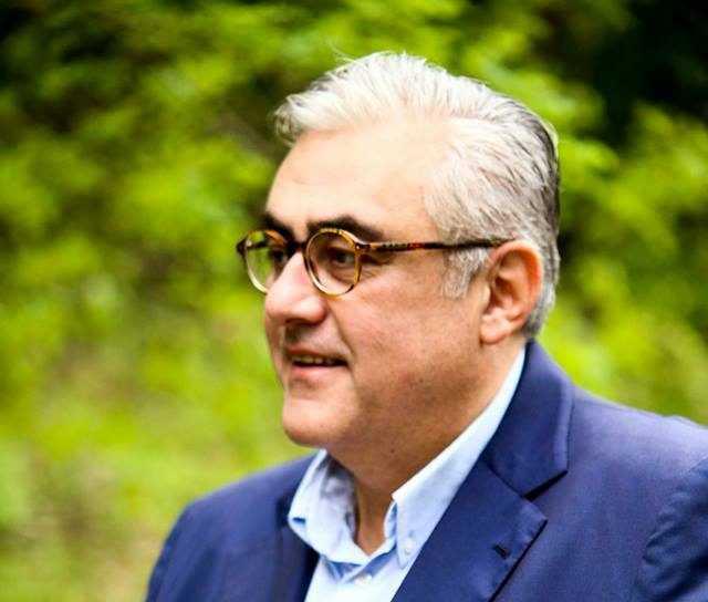 Παραίτηση του Εκτελεστικού Γραμματέα της Περιφέρειας Παντελή Αργυρίαδη