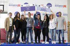 ΕΠΑΛ ΣΕΡΒΙΩΝ: 1η θέση στον όμιλο της και 6η θέση  στον Πανελλήνιο Μαθητικό Διαγωνισμό Νεανικής Επιχειρηματικότητας (Young Business Talents)