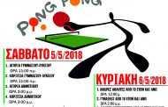 15o Τουρνουά Αντισφαίρισης Δήμου Κοζάνης