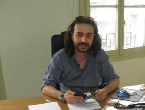 Επιστολή του Εντεταλμένου Περιφερειακού Συμβούλου σε θέματα Καθημερινότητας του Πολίτη, Γιώργου Χριστοφορίδη για την Λειτουργία και τη Στελέχωση του Τμήματος ΕΦΚΑ-Αγροτών Δυτικής Μακεδονίας