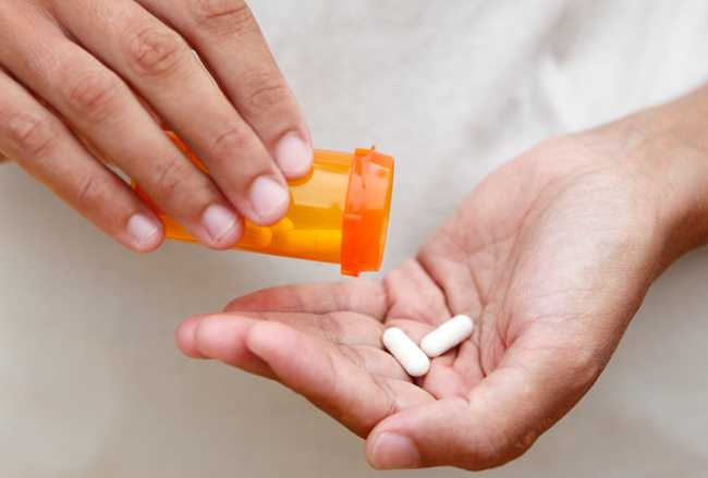 Η παρατεταμένη χρήση αντικαταθλιπτικών συνδέεται με αύξηση του βάρους