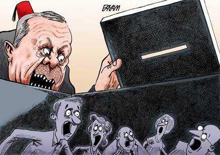 Τουρκικές εκλογές:  Η τράπουλα είναι σημαδεμένη