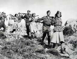 Εορτασμός 9ης Μαΐου, ημέρα λήξης του Δευτέρου Παγκοσμίου Πολέμου
