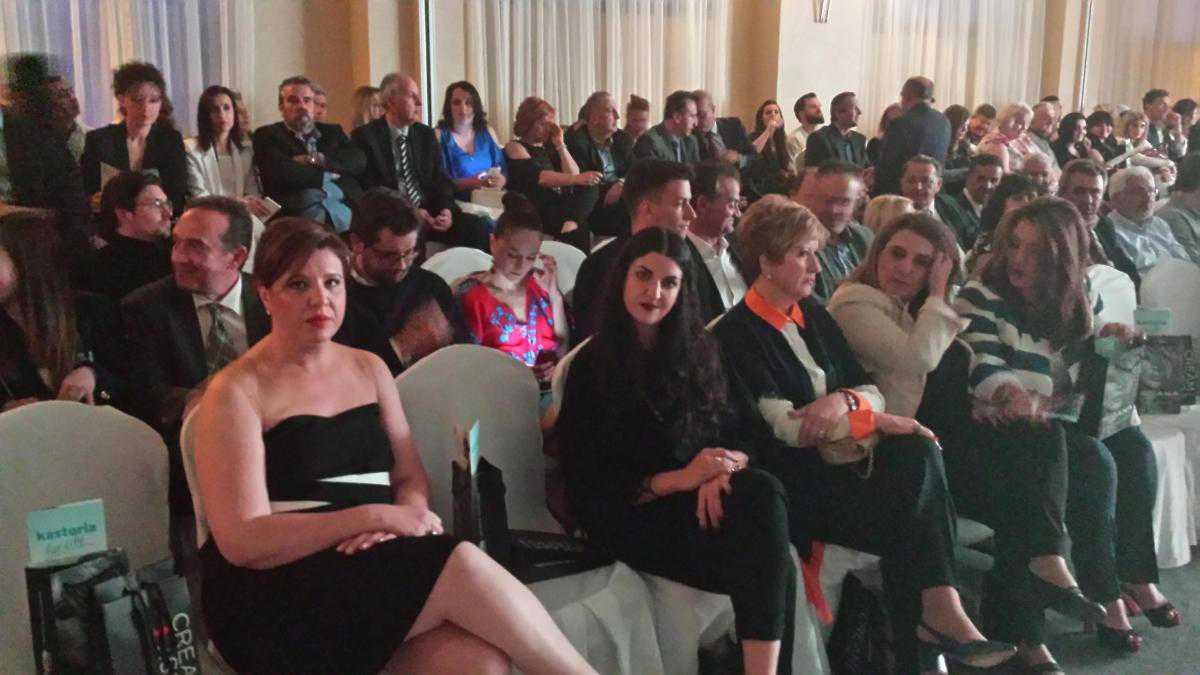 Πάρις Κουκουλόπουλος: Η παρουσία του κόμματος μας στα εγκαίνια της 43ης Διεθνούς Έκθεσης Γούνας αποσιωπήθηκε προκλητικά