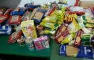 Συλλογή τροφίμων για συμπολίτες μας που έχουν ανάγκη από την Κοινωφελή Επιχείρηση του Δήμου Κοζάνης, την Τρίτη 19 Ιουνίου κατά τη διάρκεια των εκδηλώσεων για την έναρξη των Λασσανείων
