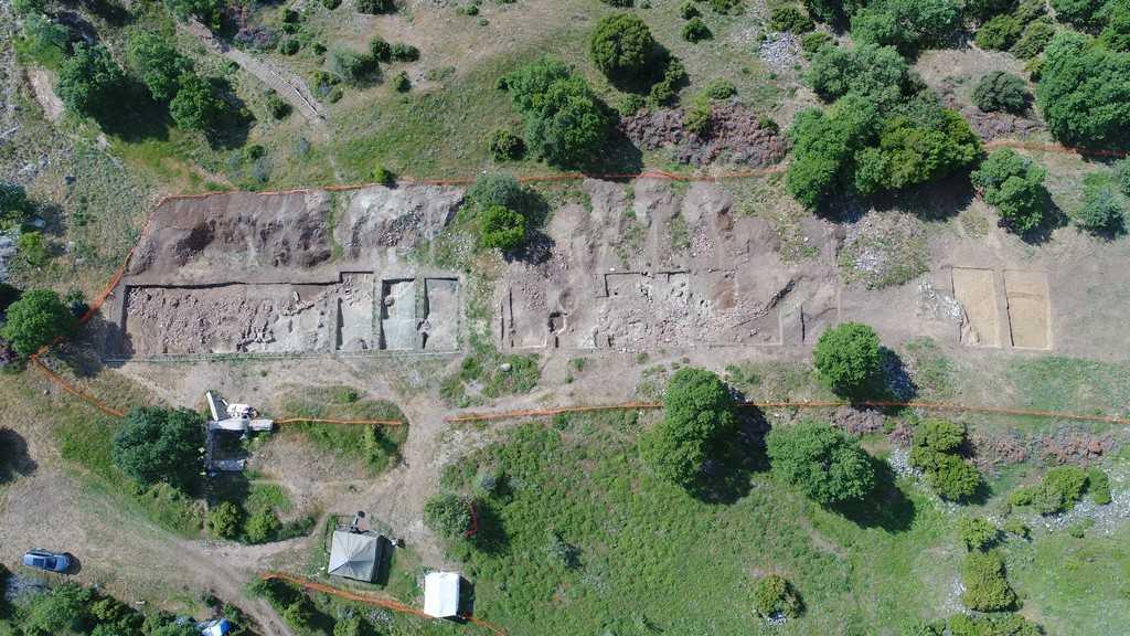 Νέες αρχαιολογικές θέσεις και σημαντικά ευρήματα  από τις ανασκαφές για τον ΤΑΡ στην Κεντρική Μακεδονία