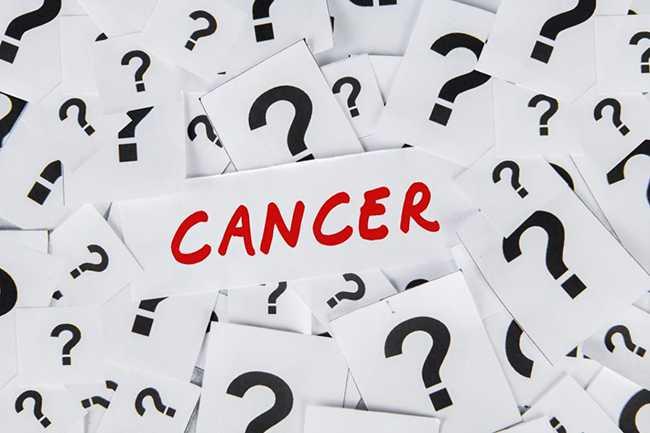 4 Μύθοι και 1 Αλήθεια για τον καρκίνο