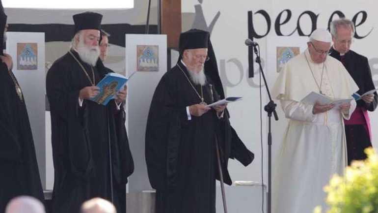 ΕΠΙΣΚΟΠΟΣ ΑΥΓΟΥΣΤΙΝΟΣ Ν. ΚΑΝΤΙΩΤΗΣ : Η παπική Εκκλησία… ήπλωσε τα δίκτυά της εις τον ωκεανόν της Ορθοδοξίας, και συλλαμβάνει τους αφελείς και αμαθείς ως χάνους