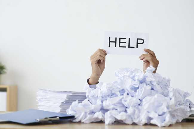 Έντονο άγχος: Πότε υποκρύπτει μια αδιάγνωστη ασθένεια