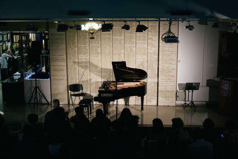 Ολοκληρώθηκε με μεγάλη επιτυχία το 1ο Φεστιβάλ Κλασικής Μουσικής στην Κοζάνη
