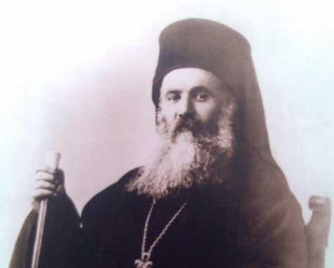 Η προσφορά του αγίου Μητροπολίτου Χρυσοστόμου στον Μακεδονικό αγώνα