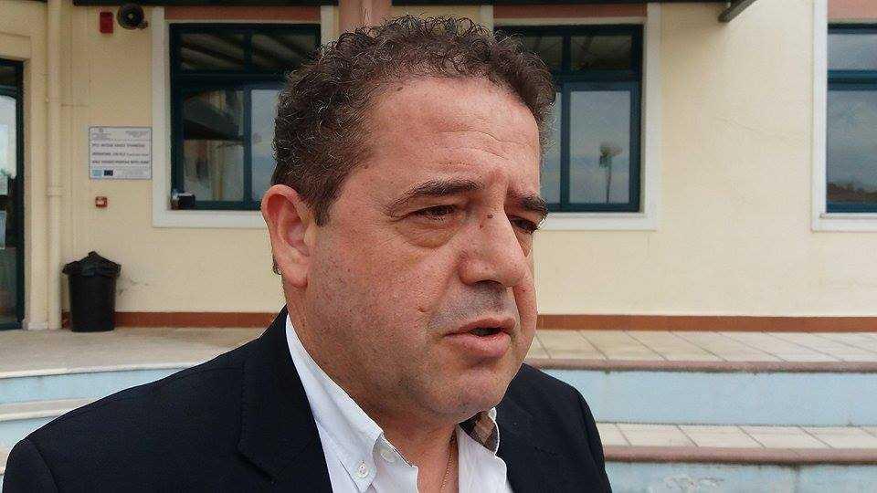 Εντεταλμένος Σύμβουλος για το ΕΣΠΑ Σταύρος Γιαννακίδης: «Η αμηχανία  και ο πανικός των εγκάθετων μαύρων κονδυλοφόρων βγάζουν μάτι»