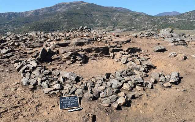 Σημαντικά ευρήματα εμπλουτίζουν τον αρχαιολογικό χάρτη της Δυτ. Μακεδνίας Από τις ανασκαφές στο πλαίσιο των κατασκευαστικών εργασιών του Διαδριατικού Αγωγού Φυσικού Αερίου