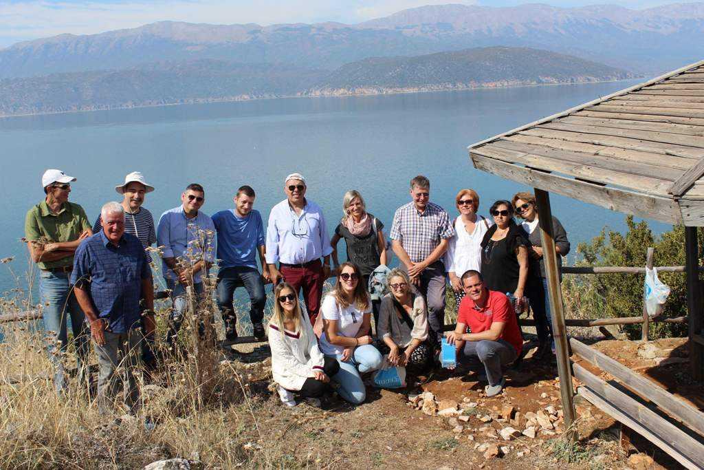 «Φιλοξενία Γερμανών επαγγελματιών του τουρισμού για την προώθηση του τουριστικού προϊόντος της Περιφέρειας Δυτικής Μακεδονίας  στην αγορά της Γερμανίας (Fam Trip), 20 – 24/09/2018»