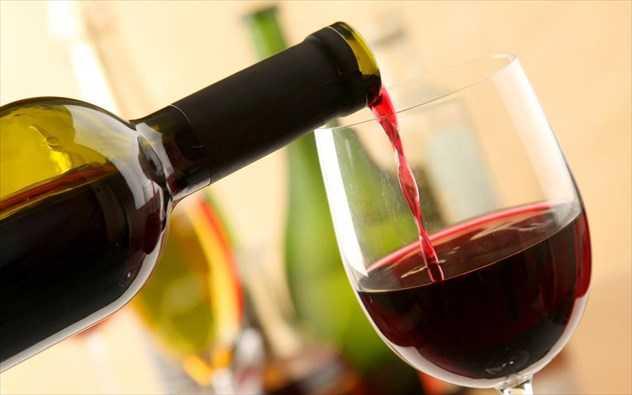 Γιορτή Κρασιού στον Πελεκάνο Βοΐου 8/9/2018
