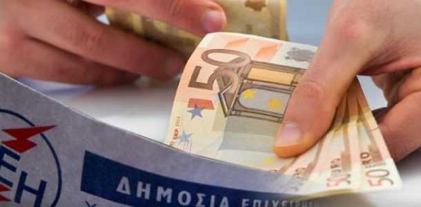 Ειδοποιητήρια από τη ΔΕΗ σε 340.000 ληξιπρόθεσμους οφειλέτες – Τα χρέη των 3,5 δισ. και οι στόχοι είσπραξης 690 εκ. με 1 δισ. ευρώ