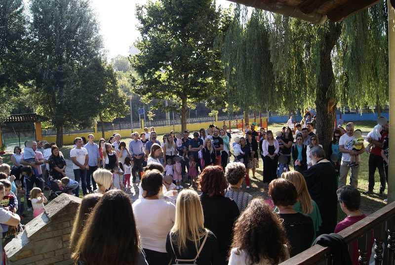 Με τις καλύτερες προϋποθέσεις ξεκίνησαν τη λειτουργία τους οι Παιδικοί Σταθμοί του Δήμου Κοζάνης- Καλύφθηκε το σύνολο των αιτήσεων
