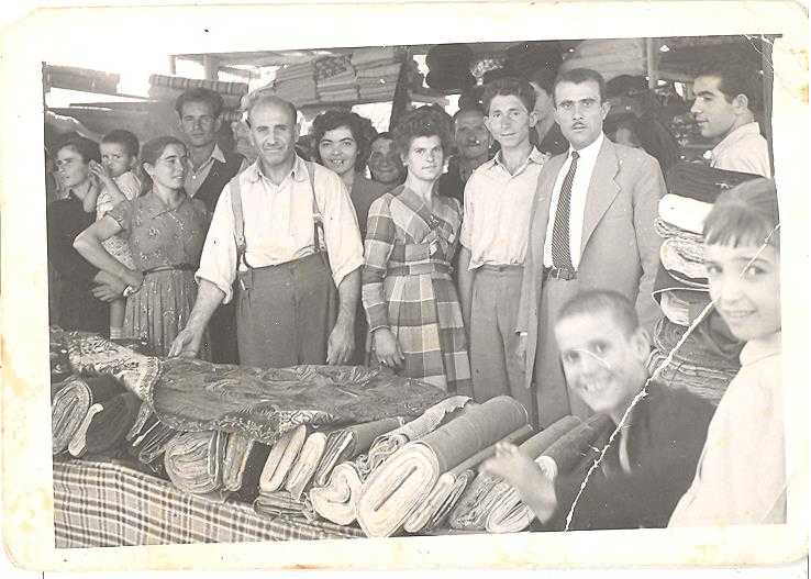 Οι εμποροπανηγύρεις άλλοτε  Το μεγάλο παζάρι των Σερβίων (Άρθρο της Φανής Φτάκας)