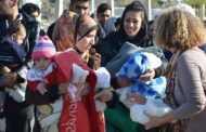 Τα Γρεβενά με τους 740 πρόσφυγες και μετανάστες από τη Βόρεια Αφρική έως τη Μέση Ανατολή – 15 εθνικότητες στον ορεινό όγκο των Γρεβενών – Στενάζει το νοσοκομείο