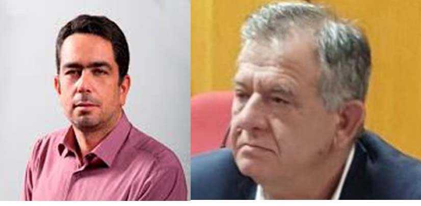 Γιώργος Ντζιμάνης και Γιάννης Θεοφύλακτος: «Δυστυχώς, εάν δεν συνεργαστούν τίμια οι πολιτικές δυνάμεις, αυτός ο τόπος δεν θα δει ποτέ προκοπή».