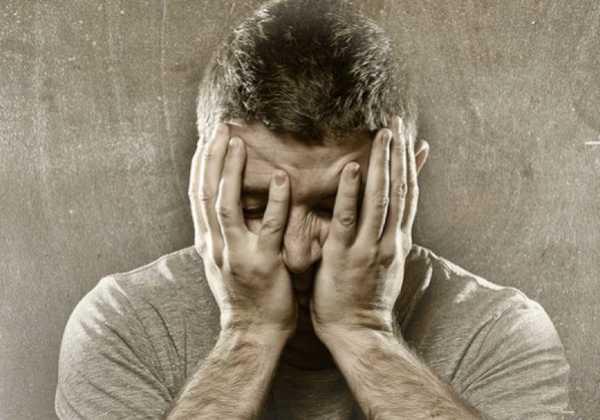 Πως εκδηλώνεται η κατάθλιψη στους άνδρες