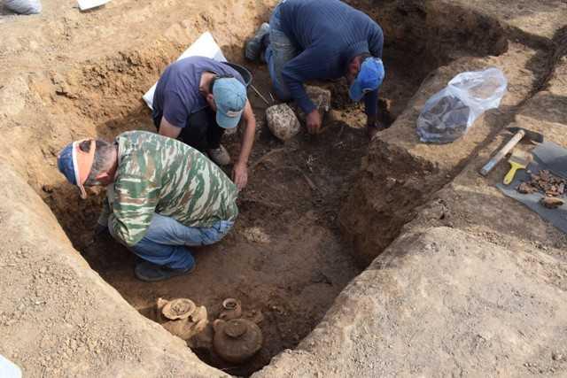 ΕΦΟΡΕΙΑ ΑΡΧΑΙΟΤΗΤΩΝ ΚΟΖΑΝΗΣ: Σημαντικά ευρήματα, για την ιστορία του τόπου, φέρνει στο φως η αρχαιολογική σκαπάνη στις εκτεταμένες ή πιο περιορισμένης έκτασης σωστικές ανασκαφές που, από τις αρχές Ιουνίου 2018,