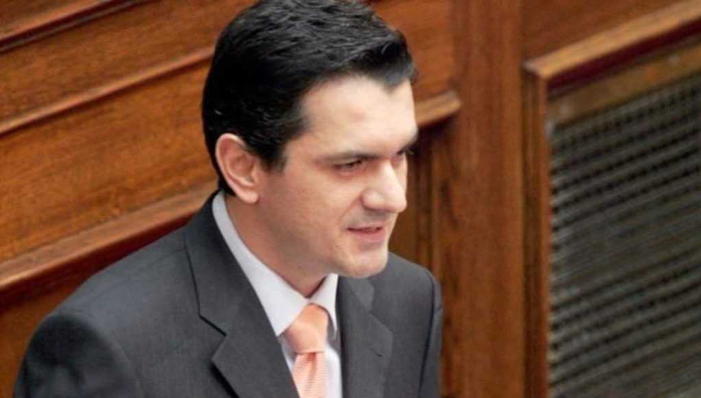 Κατάθεση μηνυτήριας αναφοράς κατά παντός υπευθύνου από το Βουλευτή Κοζάνης Γ. Κασαπίδη, ως έσχατη λύση στον αγώνα κατά των αθρόων εισαγωγών και ελληνοποιήσεων γάλακτος