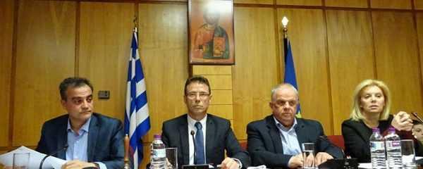 Ψήφισμα Περιφεριακού Συμβουλίου για τον Βορειοηπειρώτη ομογενή μας Κωνσταντίνο Κατσίφα