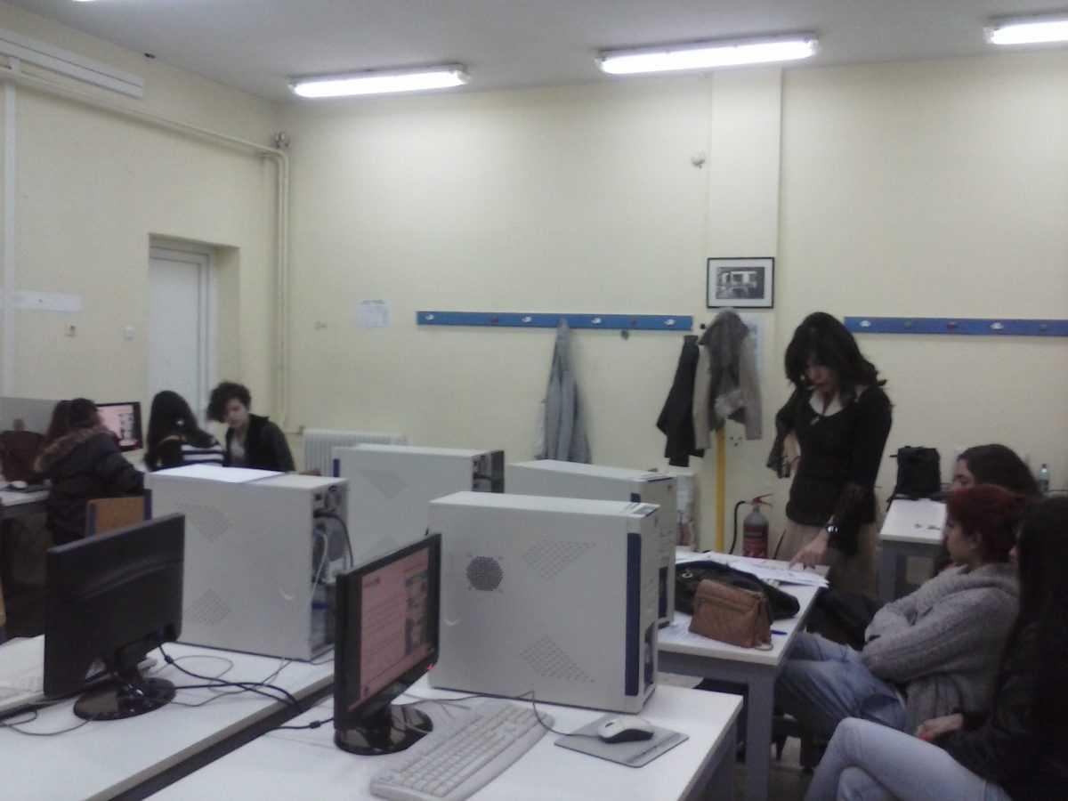 Το  2ο  Επαγγελματικό Λύκειο Πτολεμαΐδας συμμετέχει στον πρωτοποριακό διαγωνισμό με  Προσομοιωτή Young Business Talents.