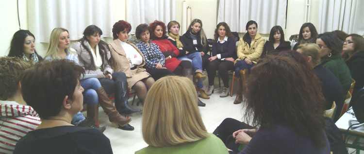 Διακήρυξη της Περιφερειακής Ομοσπονδίας Ατόμων με Αναπηρία (Π.Ο.Α.μεΑ.) Δυτικής Μακεδονίας στο πλαίσιο της 3ης Δεκέμβρη - Εθνική Ημέρα Ατόμων με Αναπηρία.