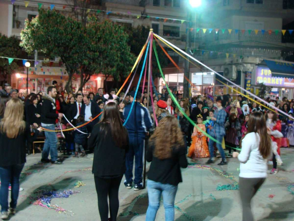 Διαγωνισμός Τσουβαλοδρομίας!!! Στην Θρακική Εστία Εορδαίας
