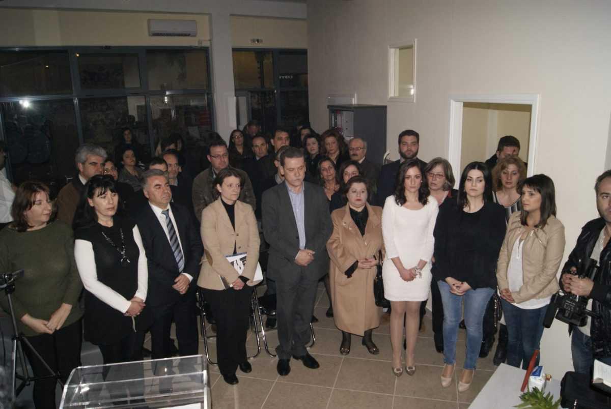 Συνέδριο με θέμα «Ανεργία των νέων: Βελτιώνοντας το παρόν, διασφαλίζοντας το μέλλον» πραγματοποιήθηκε στην Κοζάνη