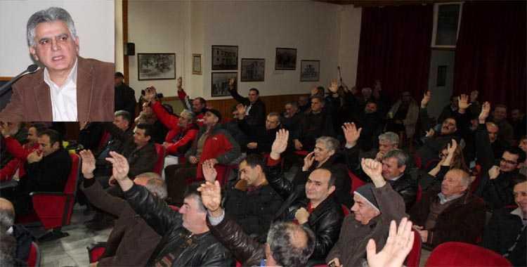 Σύλληψη ημεδαπού στα Σέρβια Κοζάνης  για φθορά ξένης ιδιοκτησίας