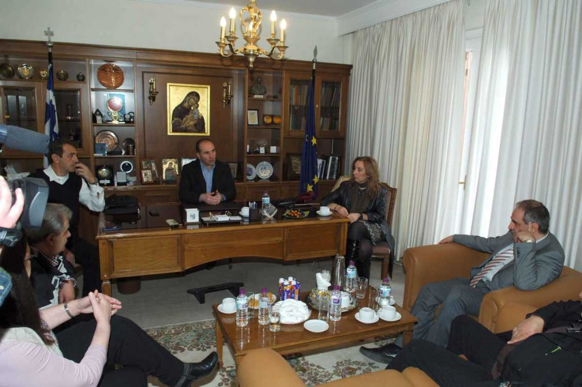 Εξιχνιάστηκε υπόθεση ληστείας σε βάρος ημεδαπής στην Καστοριά Σχηματίσθηκε δικογραφία σε βάρος της για ψευδορκία