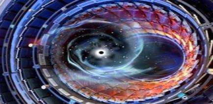 Αναζητώντας το πως λειτουργεί το σύμπαν (Ηλ. Μάρκου)