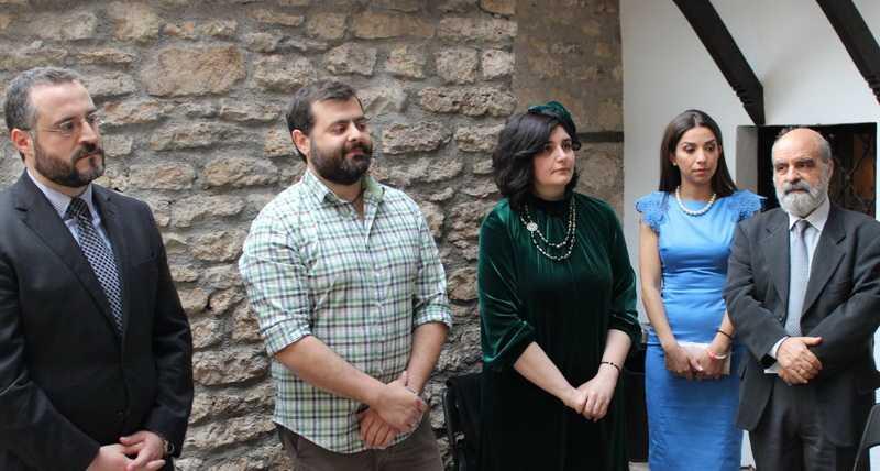 130 άνθρωποι της Αυτοδιοίκησης στηρίζουν Γεωργία Ζεμπιλιάδου!