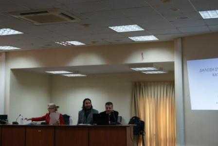 Κακοποίηση Παιδιών: Συνάντηση Εργασίας της Εισαγγελέως Πρωτοδικών Κοζάνης με Στελέχη της Εκπαίδευσης