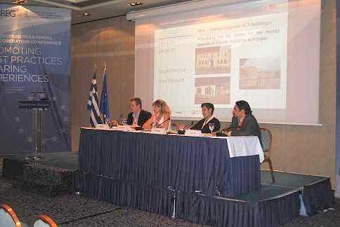 Πρόγραμμα Κεντρικών Ομιλιών υποψήφιου Περιφερειάρχη Δυτικής Μακεδονίας  Θέμη Μουμουλίδη
