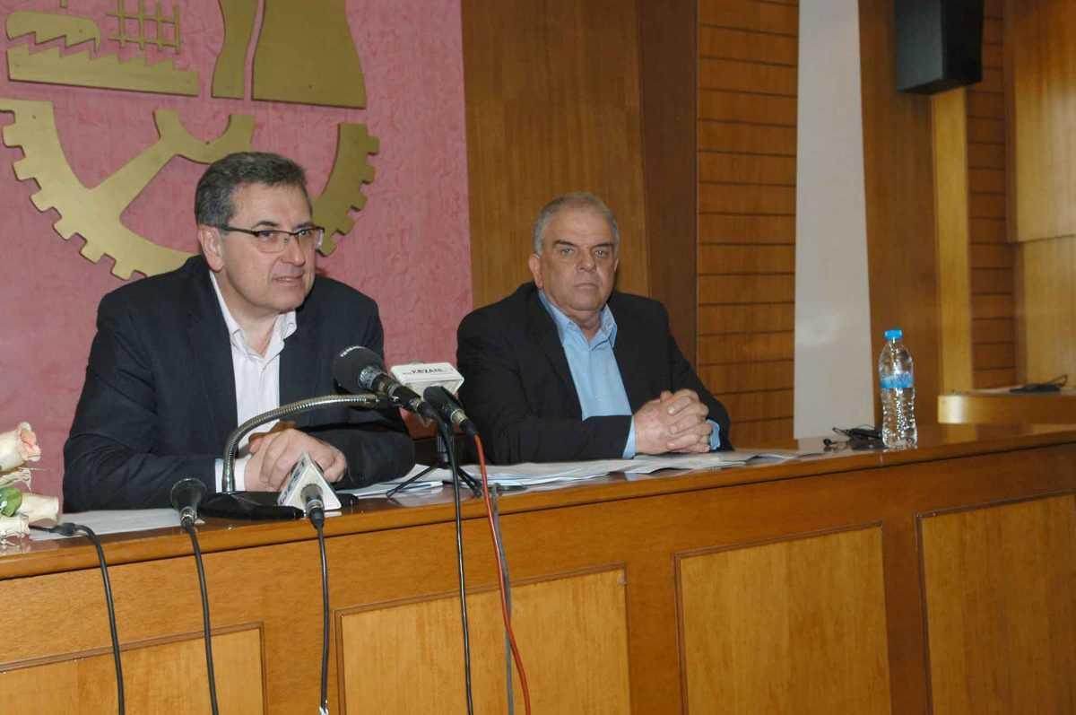 Γιώργος Δακής από την Πτολεμαΐδα: Απτή πραγματικότητα τα μεγάλα έργα στην Εορδαία και όχι ανέξοδες υποσχέσεις