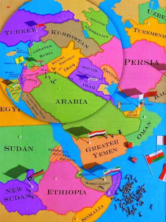 O NEOΣ ΧΑΡΤΗΣ ΠΟΥ ΔΙΑΜΟΡΦΩΝΕΤΑΙ ΜΕΧΡΙ ΤΟ 2020-2021 ΣΤΗΝ ΕΥΡΥΤΕΡΗ ΜΕΣΗ ΑΝΑΤΟΛΗ ( ΓΡΑΦΕΙ Ο ΔΡ ΑΘΑΝΑΣΙΟΣ.Ε.ΔΡΟΥΓΟΣ)
