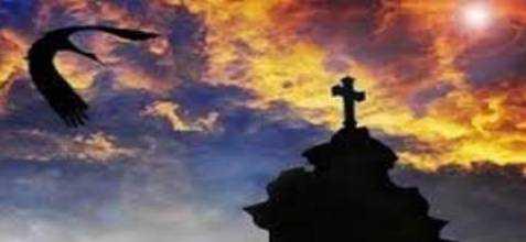 Η  απουσία του Θεού από τη ζωή μας (Ηλ. Μάρκου)