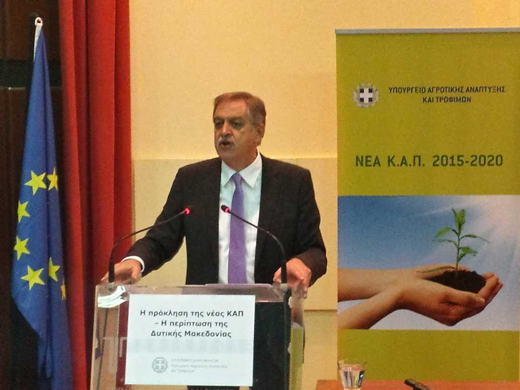 Κλιμάκιο του ΣΥΡΙΖΑ, με επικεφαλής τη βουλευτή Ευγενία Ουζουνίδου, τον συντονιστή ΝΕ ΣΥΡΙΖΑ ΠΕ Κοζάνης Πολιτίδη Τάσο και άλλα τοπικά στελέχη, πραγματοποίησε συνάντηση με το Δήμαρχο Σερβίων Βελβεντού Κοσματόπουλο Αθανάσιο