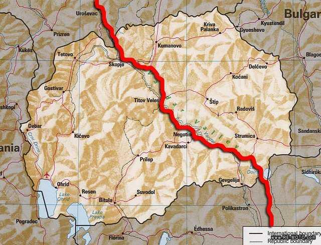 ΠΡΟΣ ΤΟΥΣ ΦΙΛΟΥΣ ΠΟΛΙΤΕΣ ΤΗΣ πΓΔΜ (Κώστα Σπανού)