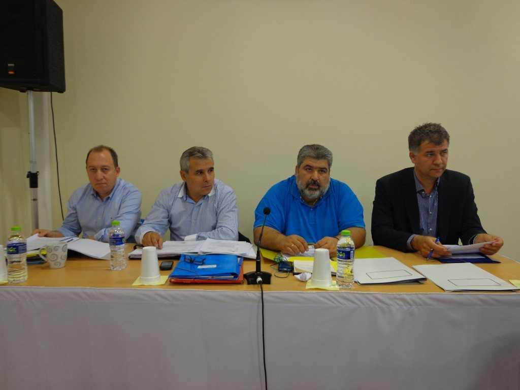 Πρόγραμμα 30ης Εμποροβιοτεχνικής και Γεωργικής Έκθεσης Κοζάνης