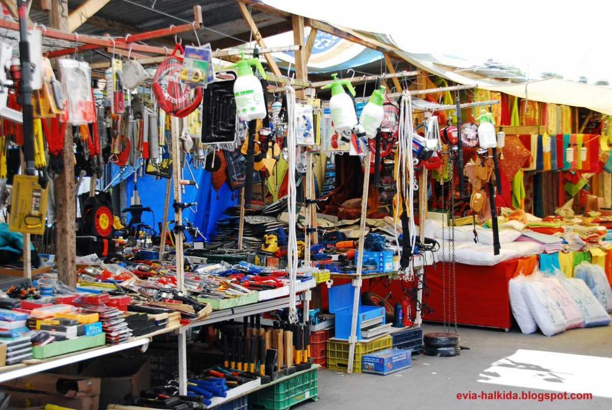 Παράταση διάρκειας μίας ημέρας για την Εμποροπανήγυρη της Κοζάνης