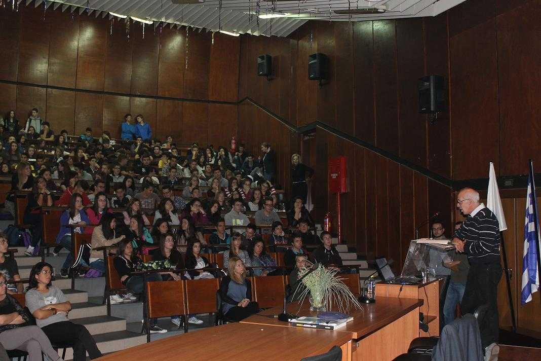 Τ.Ο. Κοζάνης: Ομιλία για τον Παύλο Μελά και ενημέρωση για πρόσφατες δράσεις