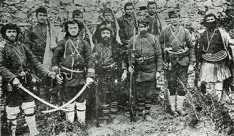 Εκδηλώσεις του Συλλόγου Κοζανιτών για την επέτειο της απελευθέρωση της Κοζάνης