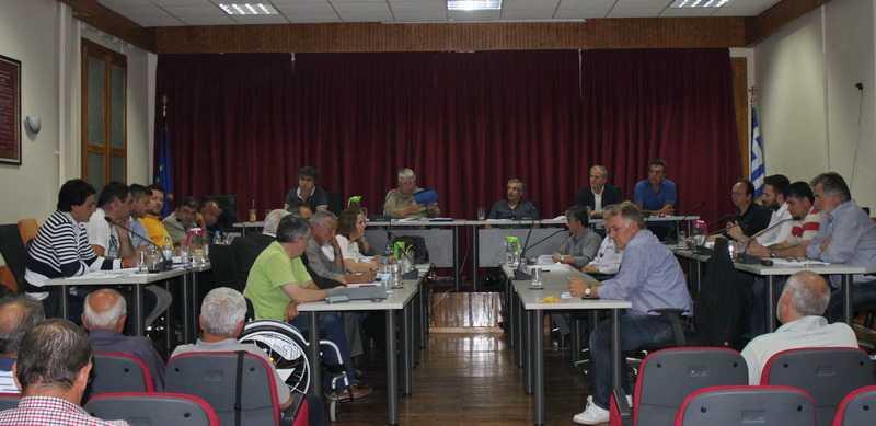 Τοποθέτηση της κ. Ζεμπιλιάδου στην Έκτακτη σύγκλιση του Περιφερειακού Συμβουλίου με θέμα το ΠΑΝΕΠΙΣΤΗΜΙΟ