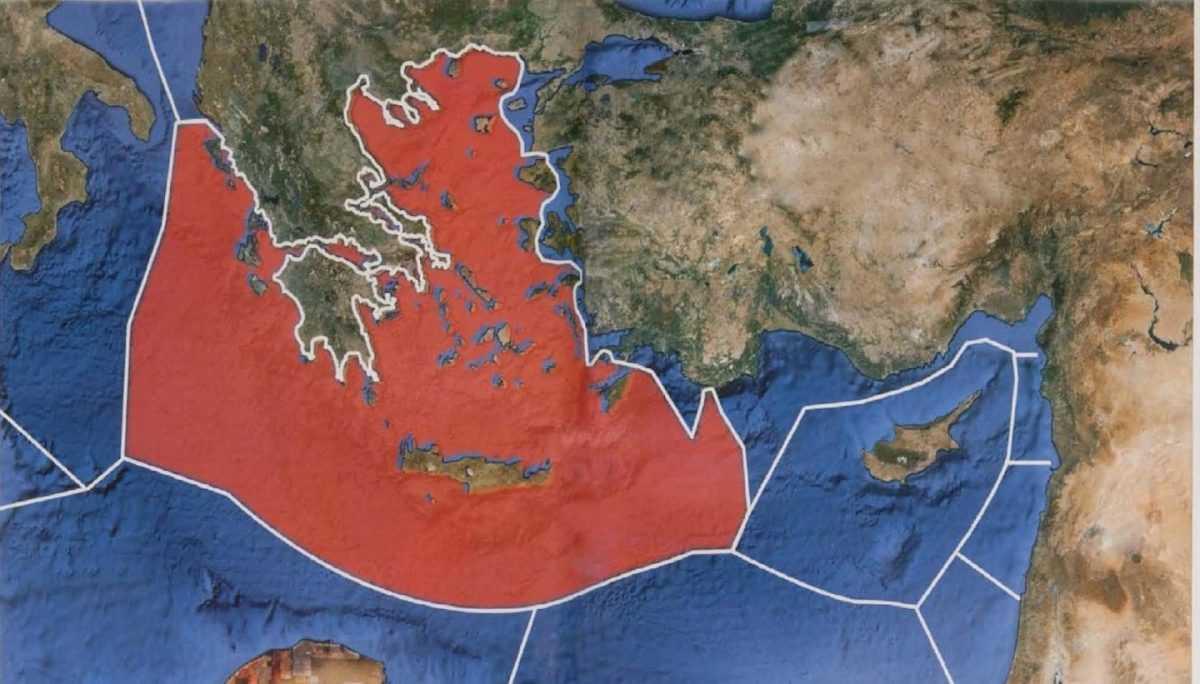 Η ΑΟΖ της Κύπρου και οι ώρες ευθύνης! (Σ. Καλεντερίδη)