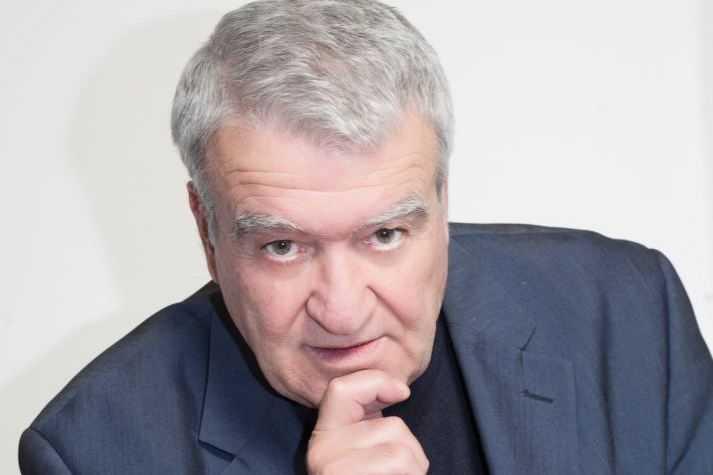 Συνέντευξη του Κοζανίτη στρατηγού εν αποστρατεία Νίκου Καρατουλιώτη στο Ράδιο 98,4 και στο Γιώργο Σαχίνη, όπου αναλύει τις εξελίξεις με την Τουρκία και την περίπτωση θερμού επεισοδίου σε Αιγαίο και Κύπρο